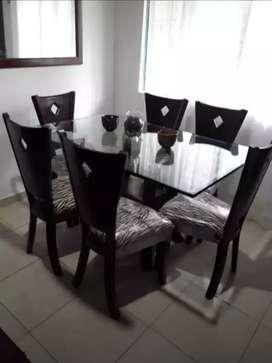 GANGA COMEDOR