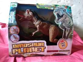 Dinosaurio planet