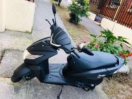 Honda DLX 110