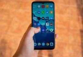 En venta celular psmart 2019
