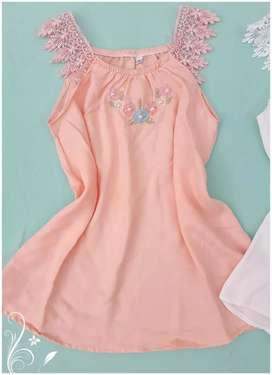 Vestidos y Monitos de niñas