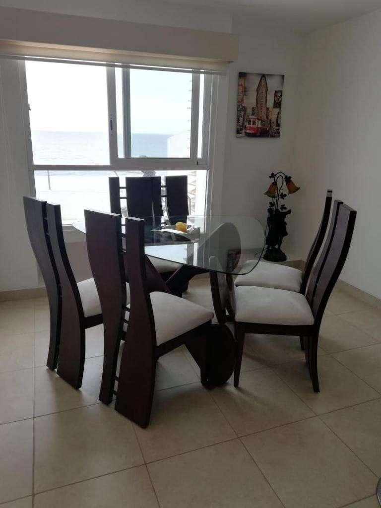 Departamento en alquiler en Manta, Ciudad del Mar 0
