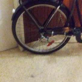 Vendo bici Baloon con detalles de mejoras
