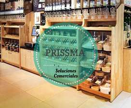 Negocio Rentable con Prissma IC