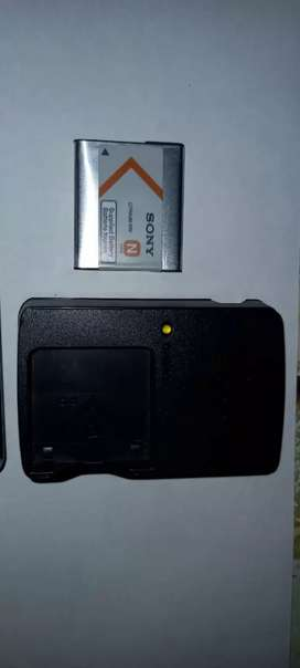 Vendo cámara digital Sony Cybershot
