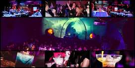 Club Palermo Hollywood Cena Show Disco Bar Boliche