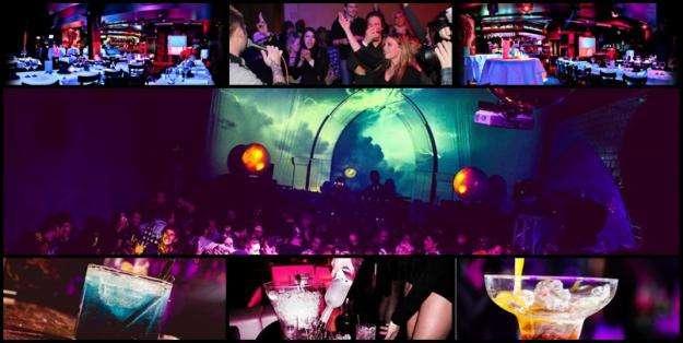 Club Palermo Hollywood Cena Show Disco Bar Boliche 0