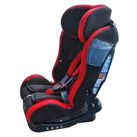 Silla de auto para bebé marca Bebesit ref ORBIT negociables