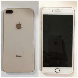Vendo Iphone 8 plus 64gb