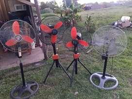 Vendo ventilador hay desde $1000
