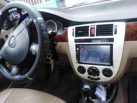 Vendo Chevrolet Optra 1.8.