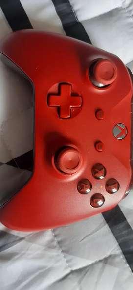 Control xbox one tercera generación y juegos ps4