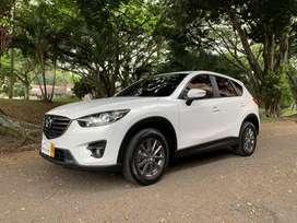 Mazda CX5 Touring 2.0 Automatica Tiptronica 6 Velocidades 4x2 Modelo 2018