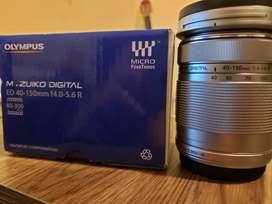 Lente Objetivo M.ZUIKO DIGITAL ED 40-150 mm f4.0-5.6 R