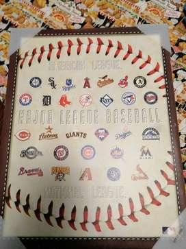 Cuadro de béisbol americano