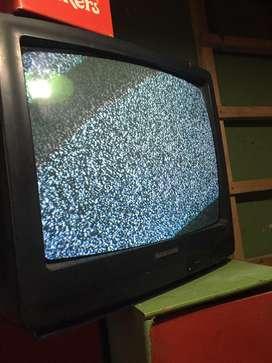 Televisor Funcionando!!