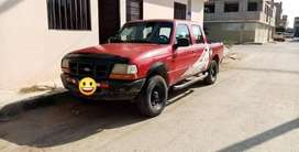 FORD RANGER 4X2. AÑO 2004.