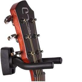 Soporte para Guitarra, Bajo y Ukelele