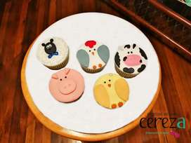 Diseño de pasteles