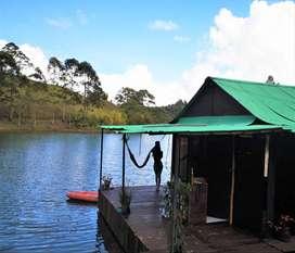 Apartamento Flotante Guatape