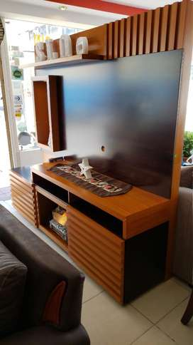 Modular Tv