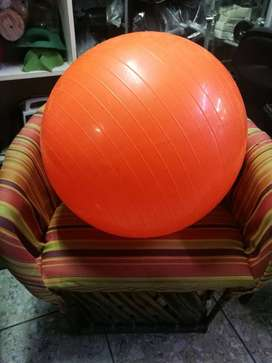 bola pelota ejercicios abdominales inflable cod6449 asch