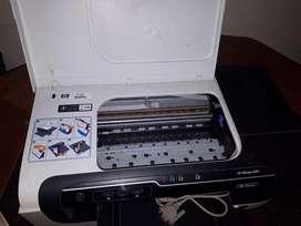 Vendo impresora HP oficcejet 6000