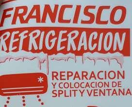 Refrigeraciones Reparaciones Y Instalaci