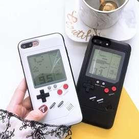 Case de iPhone 6 , 7 Y 8 Plus Game Boy
