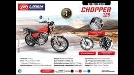 Chopper 125