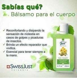 Balsamo Just