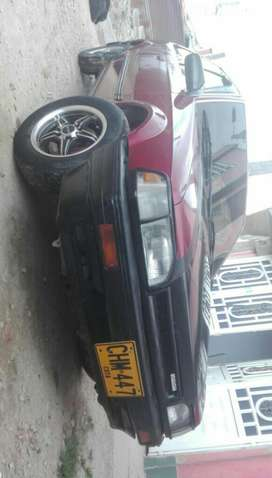 Vendo Mazda 323 Coupe