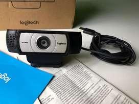 Camara web logitech c930e pro full hd web cam