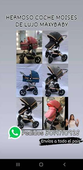 COCHE MAXYBABY