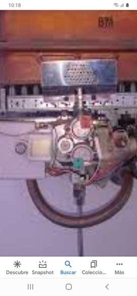 Mantenimiento y Reparación De calentadores  a gas en bogota mabe haceb abba centrales challenger bosch domicilio WhatsAp