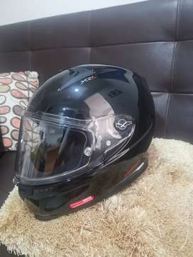 CASCO NEXX XR2 CARBON ZERO FULL FACE TALLA XL