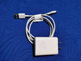 Cargador Quick Charge Huawei original
