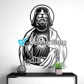 Vinilo Deco San Vader