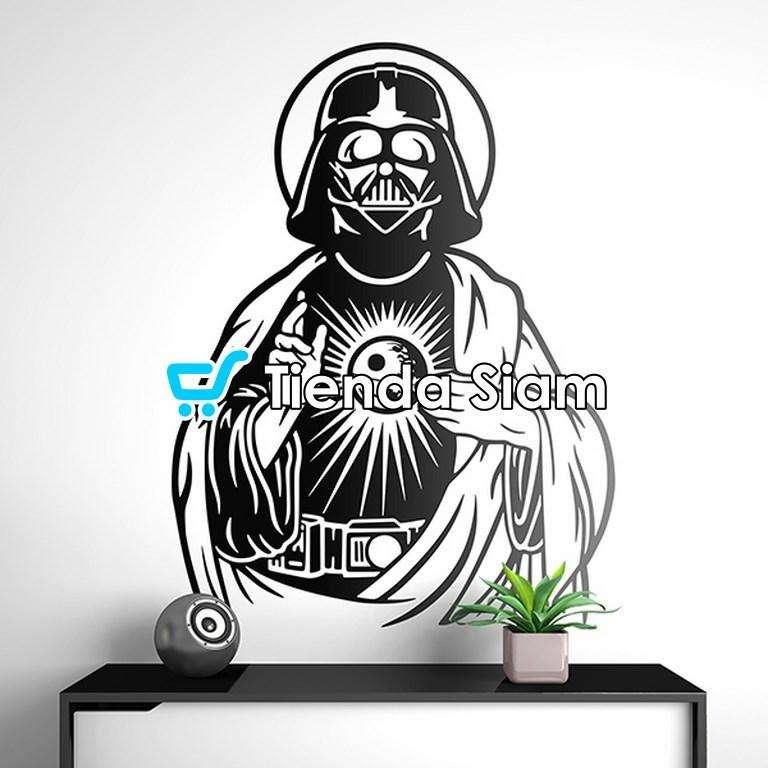 Vinilo Deco San Vader 0