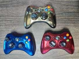 Control Xbox 360 edicion especial