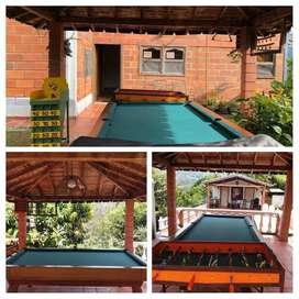 Alquiler de finca Copacana cerca a Medellin , para vivir