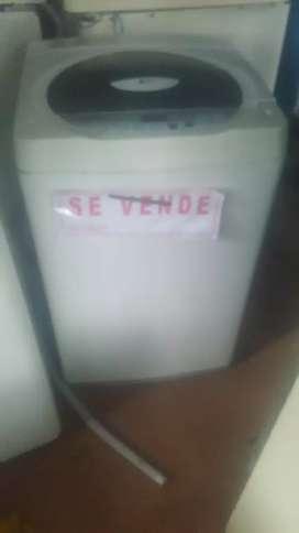 Se vende lavadoras