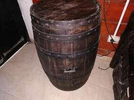 Se vende barril bar15