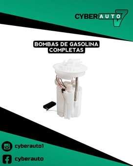 bombas de gasolina completas boyas pilas denso filtros de aire sz dmax 3.5 aveo sail logan spark gt matiz Repuesto