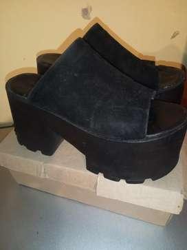 Vendo zapatos num 37