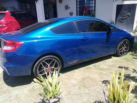 Honda civic si 2012 coupe