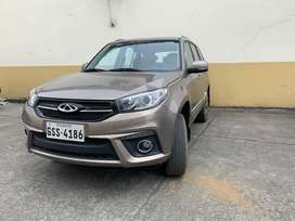 Vendo Vehiculo 2019