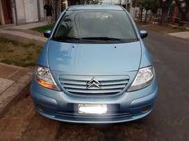 Vendo o permuto Citroën c3 1.4 hdi 2004