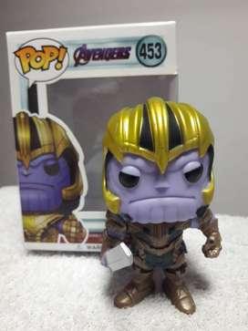 Funko Thanos de Avengers