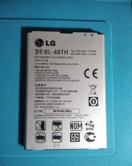 Batería Original LG G Pro Lite Bl-48th